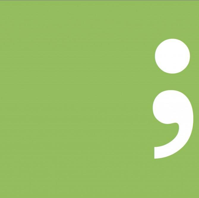 Satzzeichen für Fortgeschrittene: Das Semikolon