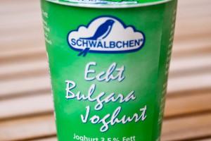 Saurer Joghurt – reloaded